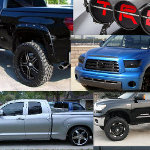 Featured Trucks