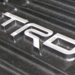 Tundra TRD Accessories